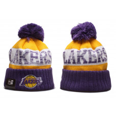 Шапка Lakers  10775