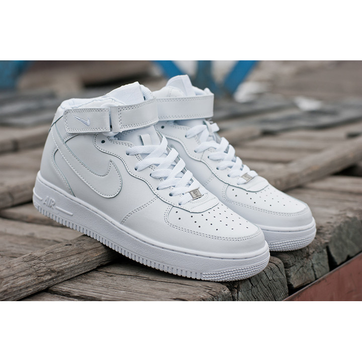 Nike Air Force высокие 10978