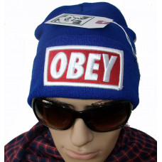 Шапка OBEY  10778